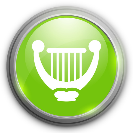 sonata: harp icon