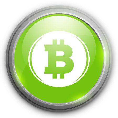 bit: Bit coin icon
