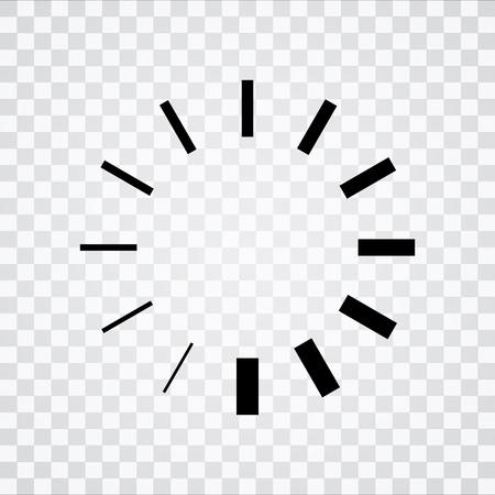 loading icon.