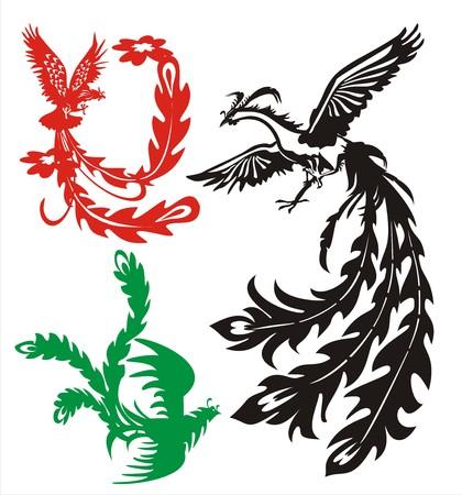 Phoenix Combo
