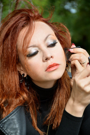 makeover: woman who deals Makeover