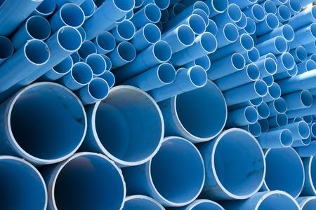 caños de agua: Tamaño de tubería de PVC