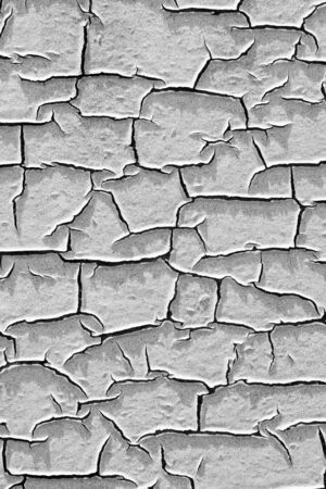 waif: Texture paint peeling off of a wall