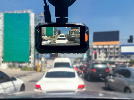 dash: Front camera car recorder