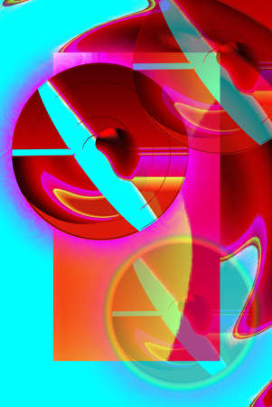 Colorful surface. abstract background space for text