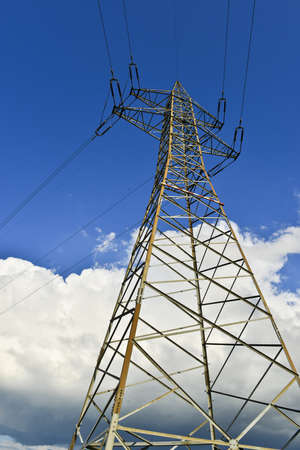 flaws: Utility pole