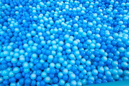 blue balls for kids playground kids play park