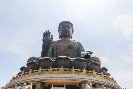 lantau: Tian Tan Buddha Statue Lantau Island, Hong Kong