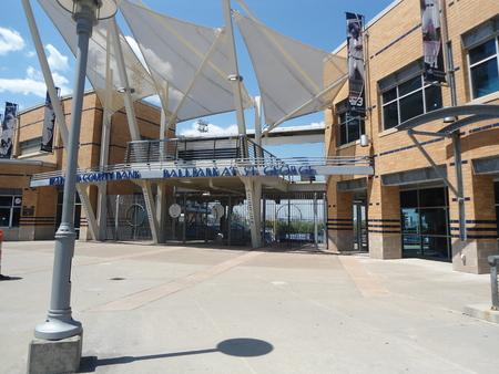 yankees: Yankees  Stadium at Staten Island