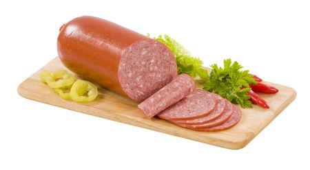 Dry salami