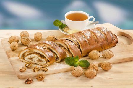 Walnut Roll  photo