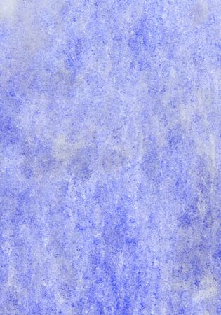 Blue water-color background photo