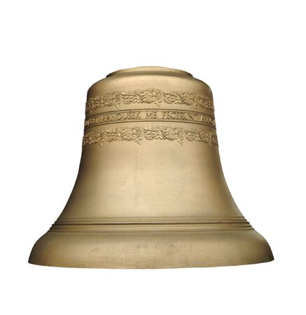 Ornate church bell Stock Photo - 5441624