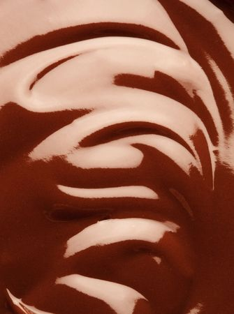 Chocolate background Stock Photo - 5441737