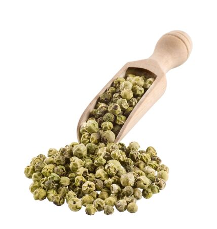 peppercorns: Green peppercorns