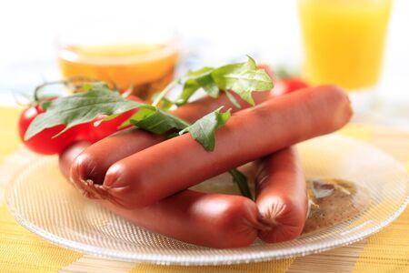 frankfurters: Frankfurters