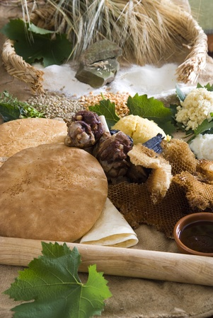 hunter gatherer: Human diet in the Stone Age