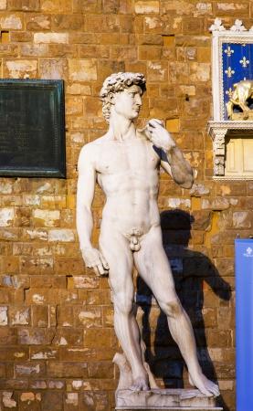Copy of Michelangelo