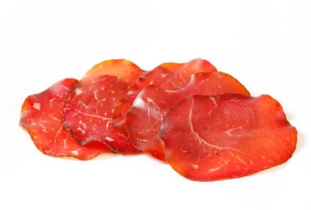 appenzeller: Appenzeller Mostbrockli - Swiss meat specialty