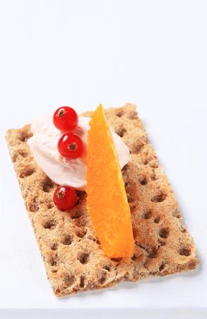 crispbread: