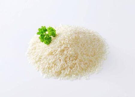 jasmine rice: