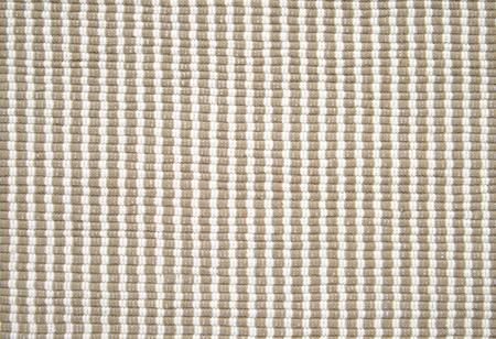 cotton texture: stripe woven cotton texture background Stock Photo