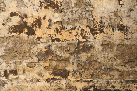 Old weathered wall background - full frame Reklamní fotografie