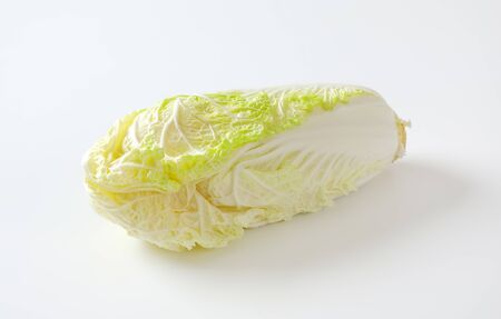 Fresh Chinese cabbage (whole head)