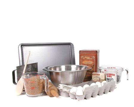 Fantasy Studio Baking Set (Insert Your Child or  Client)