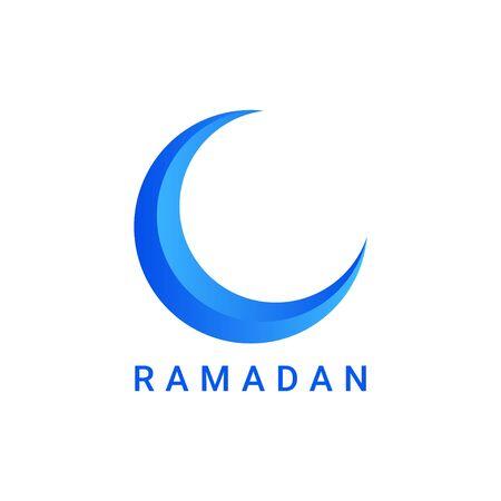 Ramadan Kareem Vector Template Design Illustration Stock Illustratie