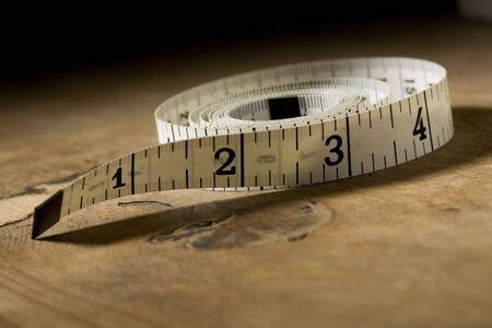 測定テープ 写真素材 - 6776703