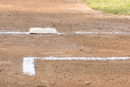 야구 기지