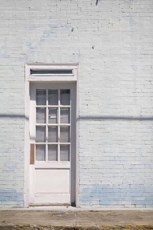 Old Doorway Stock Photo - 7034967