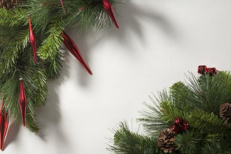 christmas background: Christmas Background