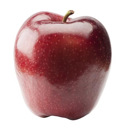 빨간 사과 스톡 콘텐츠