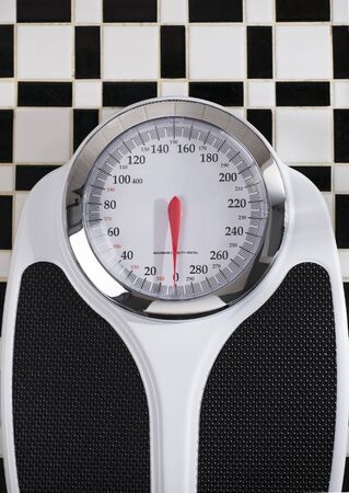 bathroom scale: Bathroom Scale