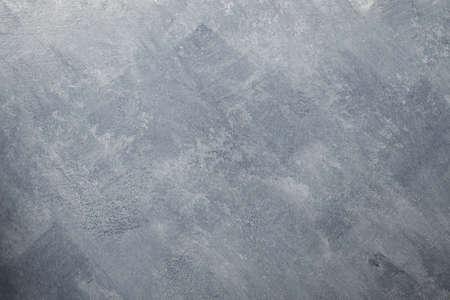 Bare fond de mur de plâtre, papier peint noir
