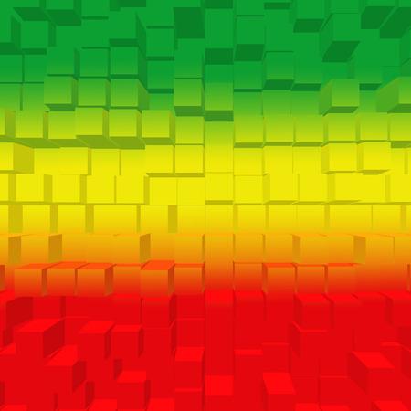 ethnology: Color Reggae