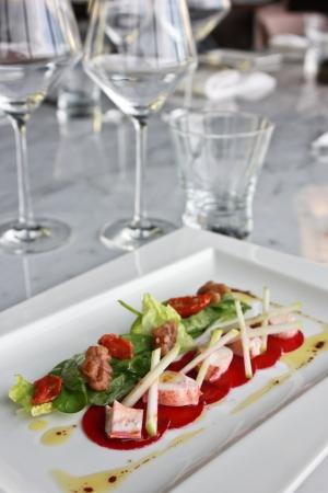 Lobster  Salad photo