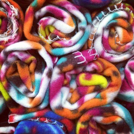 closeup: Closeup roll blanket