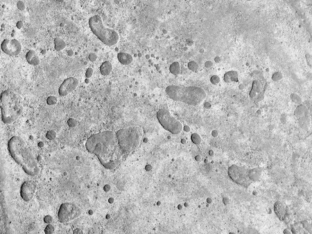 surface cement wall Stock Photo