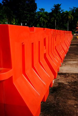 barrier: Barrier