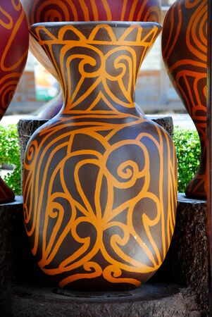 worl: Ban Chiang jars are magnificent