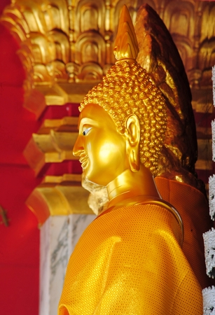 whose: Born in Nepal in the 6th century B.C., Buddha was a spiritual leader and teacher whose life serves as the foundation of the Buddhist religion.