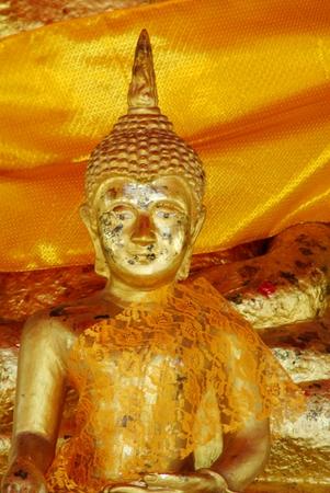 whose: Nacido en Nepal en el siglo sexto antes de Cristo, Buda fue un l�der espiritual y maestro cuya vida sirve como el fundamento de la religi�n budista. Foto de archivo