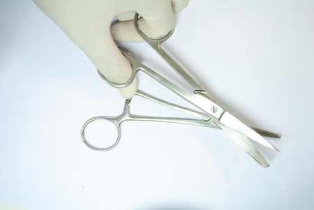 interchangeably: The expression surgical instrumentation is somewhat interchangeably used with surgical instruments.