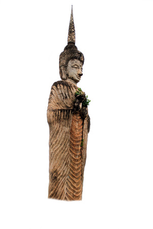 ism: Big Buddha statue Stock Photo