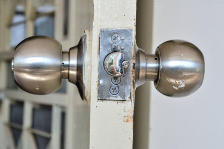 key to freedom: Lock