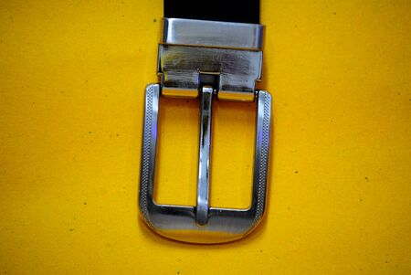 chamois leather: belt