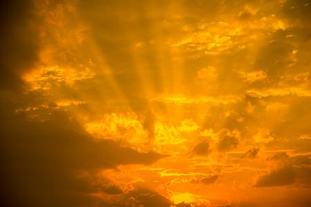 sun light. Reklamní fotografie